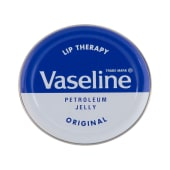 Vaseline Lip Therapy Petroleum Jelly Original