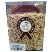 Saudi Foods Dry Fruit Special Pine Nuts without Shell