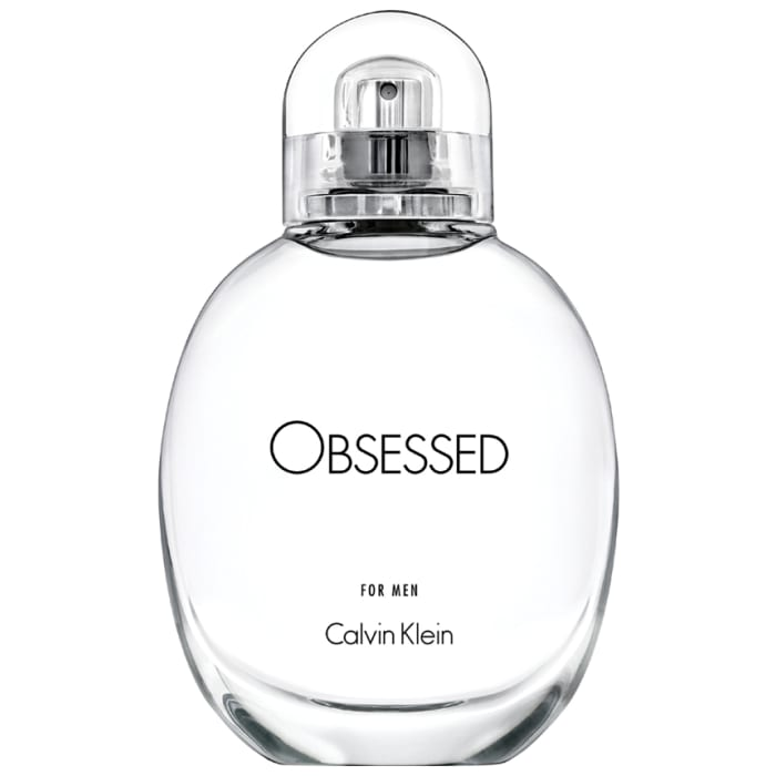 Calvin Klein Obsessed Woman Eau de Parfum Spray 100ml