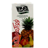 Al Rabie Juice Mixed Fruits