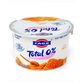 Fage TOTAL 0% Fat Greek Yoghurt with Honey