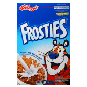 Kellogg's Frosties Breakfast Cereal