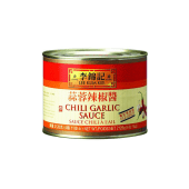 Lee Kum Kee Chili Garlic Sauce 2126 Grams