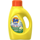 Tide Simply Clean & Fresh Liquid Laundry Detergent Daybreak Fresh 1.18Ltr
