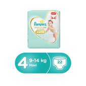 Pampers Premium Care Pants Diapers Size 4 Maxi 9-14 kg Carry Pack