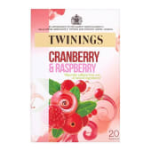 Twinings  Cranberry Raspberry Tea