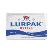 Lurpak Butter Salted