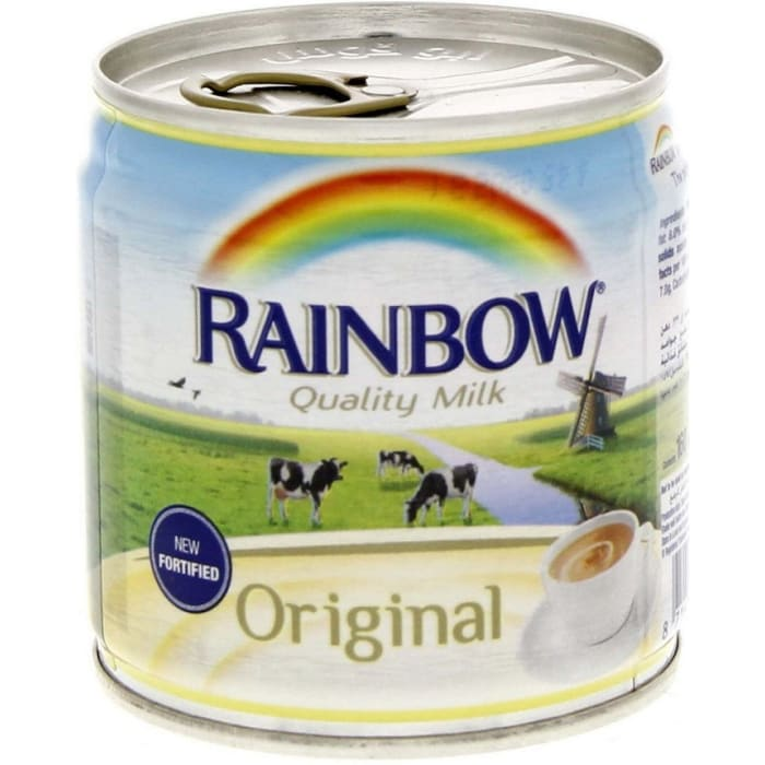 Rainbow Milk Original