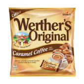 Werthers Original Creamy Coffee 125g