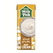 Nestle Milkpak Dairy Cream 200ml