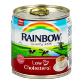 Rainbow Low Cholesterol Milk