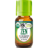 Usda Organic Essential Oil Zen 10ml