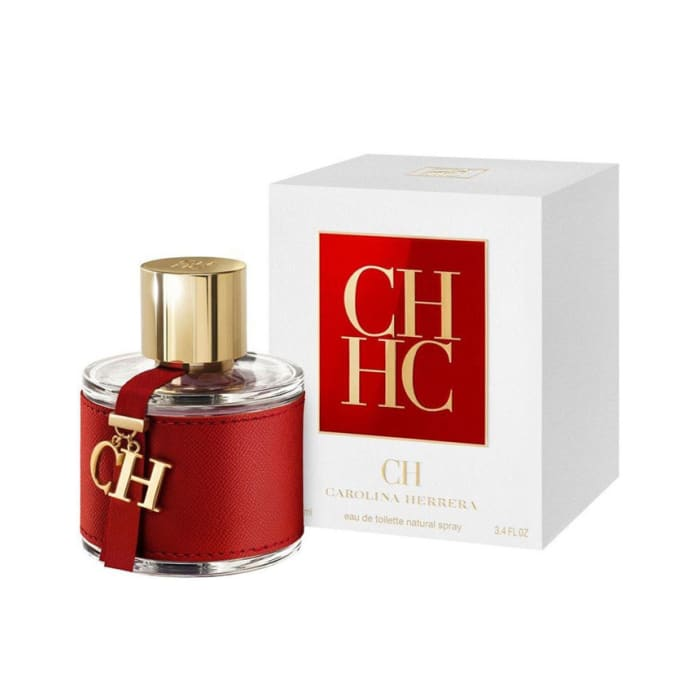 Carolina Herrera CH Eau De Toilette Spray for Women
