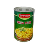 Dew Drop Red Chick Peas 400g
