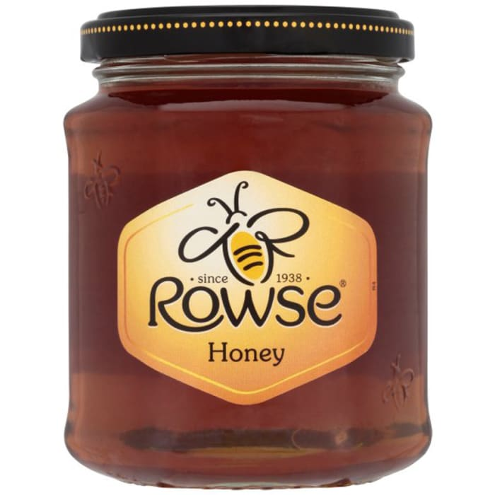 Rowse Blossom Clear Honey