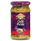 Pataks  Pickle Chili Hot