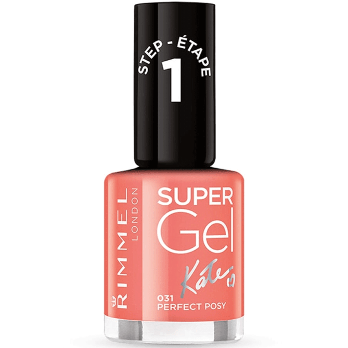 Rimmel Perfect Posy Nail Polish - 031