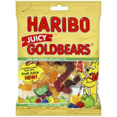 Haribo Jelly Gold Bear