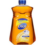 Dial Liquid Hand Soap Refill Gold