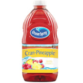 Ocean Spray Cranberry Pineapple Juice