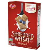 Post Shredded Wheat Cereal 464g