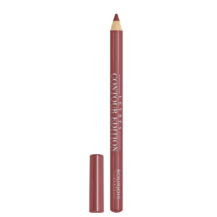 Bourjois Contour Lip Liner Nude Wave Number T01