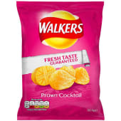 Walkers Chips Prawn Cocktail 32.5g