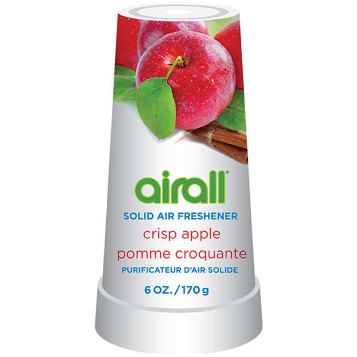 Airall Air Freshener Apple 170g