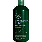 Paul Mitchell Tea Tree Lavender Mint Moisturizing Shampoo