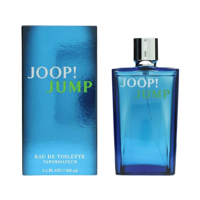 Joop Jump Eau De Toilette Spray for Men