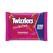 Twizzlers Strawberry Filled Bites 99g