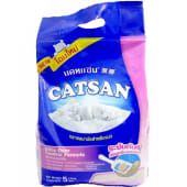 Catsan Cat Litter Ultra Odor Control Formula