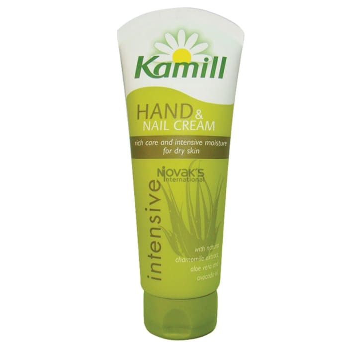 Kamill Intensive Hand and Nail Cream
