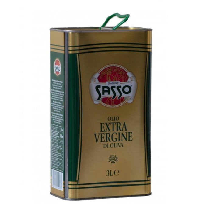 Sasso  Extra Virgin Olive Oil