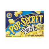 Pop Secret  Popsecret Popcorn 272g