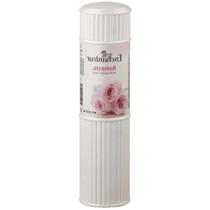 Enchanteur Talcum Powder Alluring Perfumed Talc