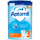 Aptamil Growing Up Milk 1-2 Years Step 3 - 800 Grams