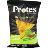 Protes Protein Chips Spicy Chili Lime 113g