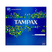 Tampax Super Tampons Applicator