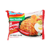 Indomie Hot & Spicy Instant Fried Noodles