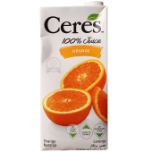 Ceres Orange 100% Juice Blend