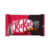Nestle KitKat Dark Four Finger Bar 41.5 Grams