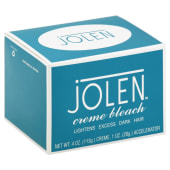 Jolen   Hair Removal Cream Bleach