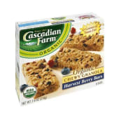 Cascadian Farm Chewy Bars