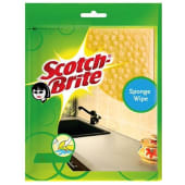 Scotch Brite House Hold Sponge Wipes