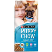 Purina Dog Foods Puppy Chow Complete & Balanced