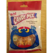 Mabel Candy Mix Fruit Flavoured Candies  95g