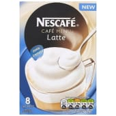 Nescafe Gold Latte Coffee