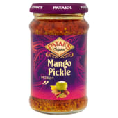 Pataks  Medium Mango Pickle