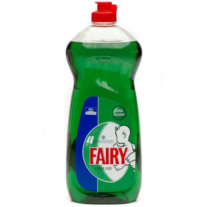 Fairy Original Dishwashing Liquid